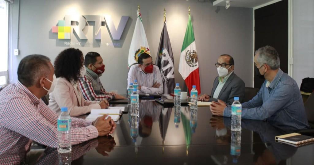 03 Convenio RTV 26-08-2021